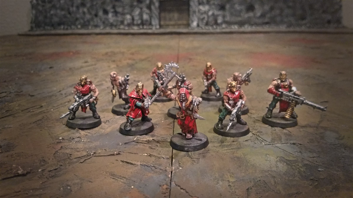 chaos cultists 2
