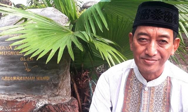 Gus A'am Wahib: Lebih Baik PBNU Koreksi Diri Ketimbang Main Ancam