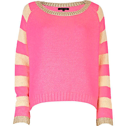 Plumesdepaon Top Trends For Spring 2012 Series Neon