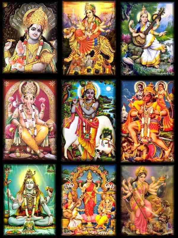 Kirtan Community: Glossary of Styles of Hindu Chants and Mantras