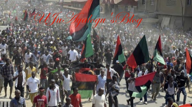 Call MASSOB, IPOB to order, APC NWC tells South-East governors