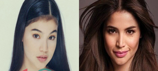 THEN and NOW: Photos of Famous Former Child Stars in Philippine Showbiz!