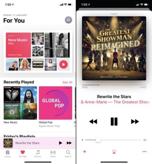 أفضل 5 بدائل لخدمة Spotify لعام 2019 يمكنك تجربتها