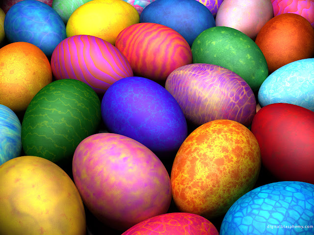 Happy Easter Egg Images