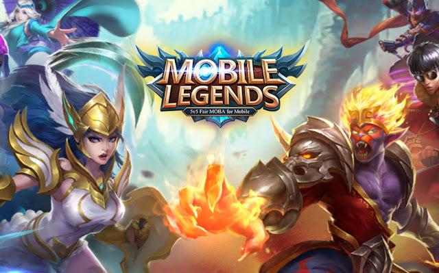 Ini Cara Bind Akun Mobile Legends