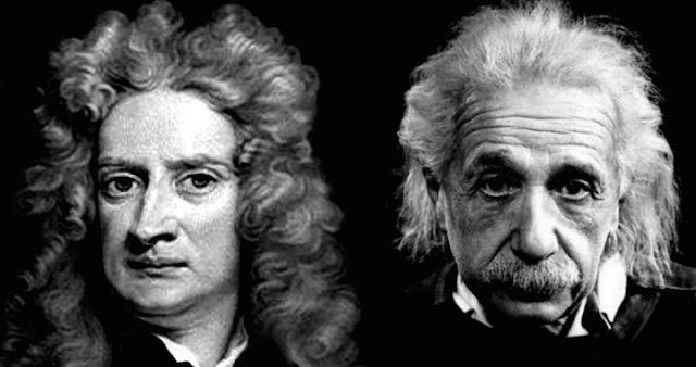 Shkencëtarët e Indisë hedhin poshtë teoritë e Ajnshtajnit dhe Njutonit