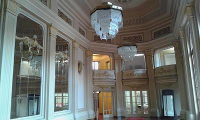 Sala dos Espelhos