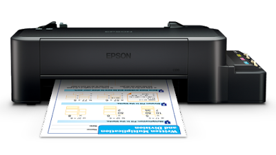 Software that makes everything easy with no problems using simple Epson L120 Printer Driver Downloads