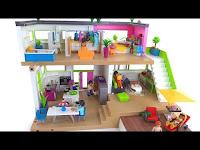 Playmobil Haus Modern