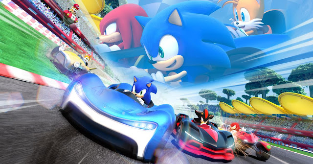 new Sonic, new Sonic is under development, Team Sonic Racing Overdrive, new Sonic game, Sonic movie design, game, games, gaming, all games, news, video games news, Video game,