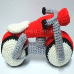 PATRON GRATIS MOTO AMIGURUMI 21529