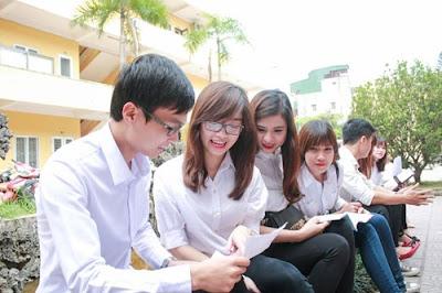 Tuyển sinh cao đẳng, đại học tại Bình Thuận
