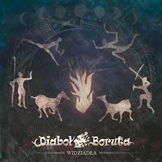"""Το τραγούδι των Diaboł Boruta """"Wietrznik"""" από τον δίσκο """"Widziadła"""""""