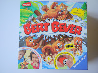 Bert bever, Ravensburger