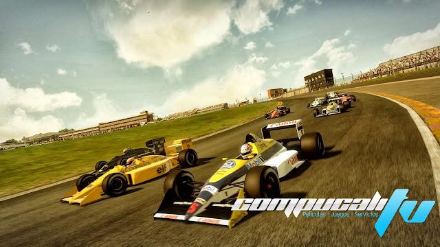 F1 2013 PC Full