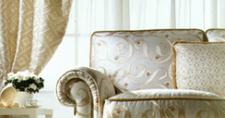Tende Bianche E Bordeaux.Consigli Per La Casa E L Arredamento Come Abbinare Le Tende Al