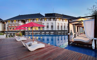 Hotel Jobs - Various Vacancies at Mercure Bali Nusa Dua