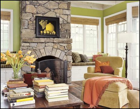 Country Living Room Design Ideas   Room Design Inspirations