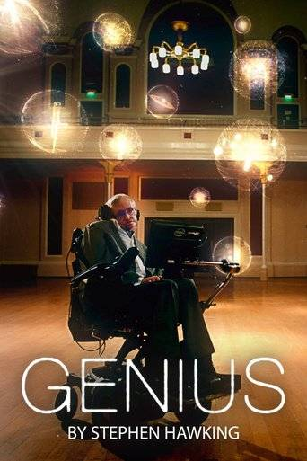 Genius by Stephen Hawking (2016) tainies online oipeirates