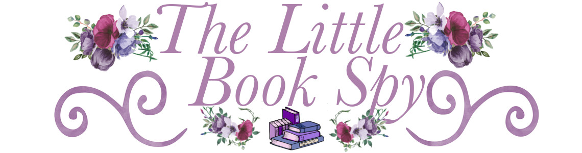 The Little Book Spy