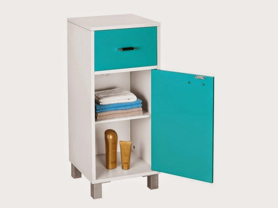 armoire rangement salle bain. Black Bedroom Furniture Sets. Home Design Ideas