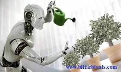 atau yang lebih dikenal dengan sebutan Kelebihan Dan Kekurangan Robot Forex Yang Perlu Anda Tahu