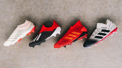 PES 6 Boots Adidas Initiator Pack 2019