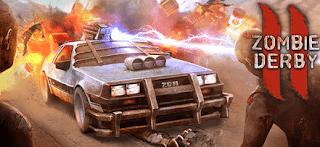 تحميل لعبة Zombie Derby للكمبيوتر 2019
