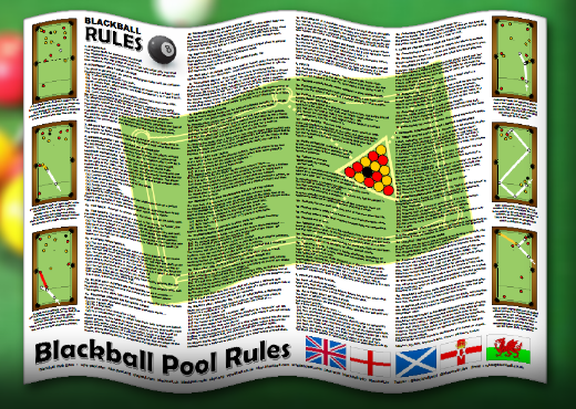 blackball rules sheet