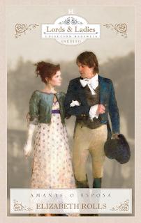 Elizabeth Rolls - Amante O Esposa