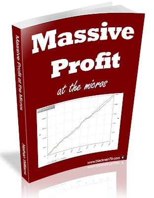 Massive Profit at the Micros BlackRain79 Free Poker Guide