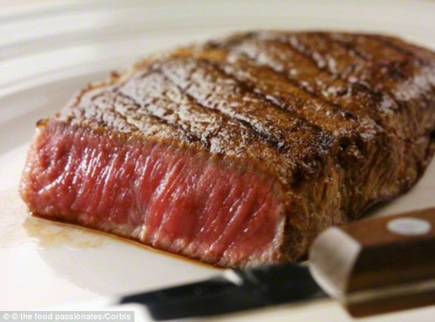 10 disturbing facts about the meat that will make you think twice to eat