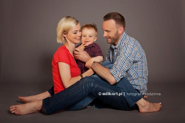 Sesje fotograficzne rodzinne, zdjęcia dziecka, fotograf dziecięcy, studio fotografii dziecięcej, milkart