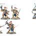 Age of Sigmar New February Releases Revealed