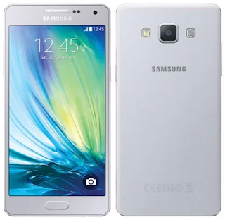 Tips Cara Flash Samsung A5 SM-A500F Via PC