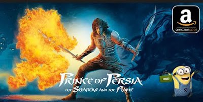Prince of Persia Shadow&Flame Apk + Mod for Android