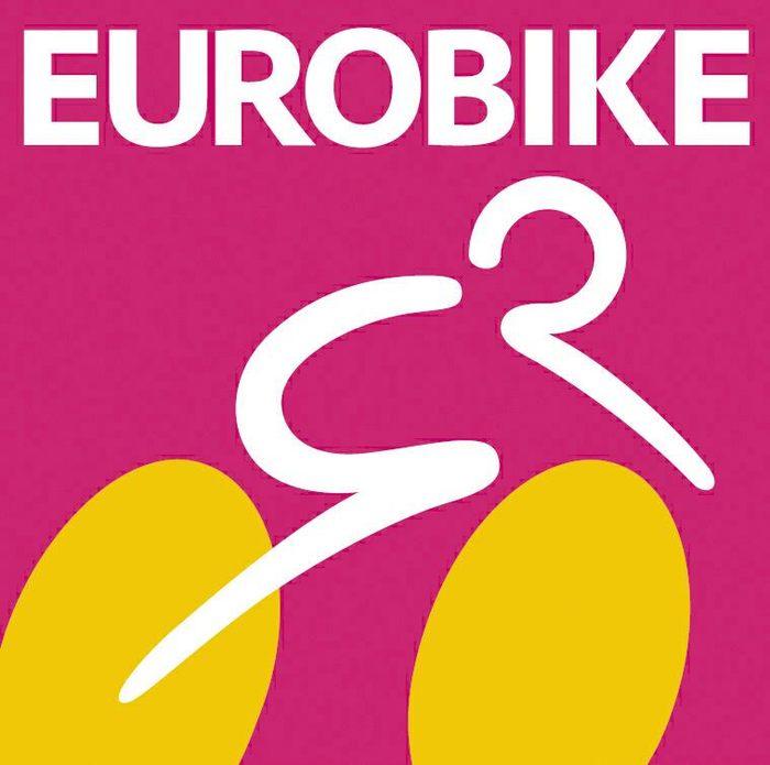Eurobike 2018 Alemania - logo