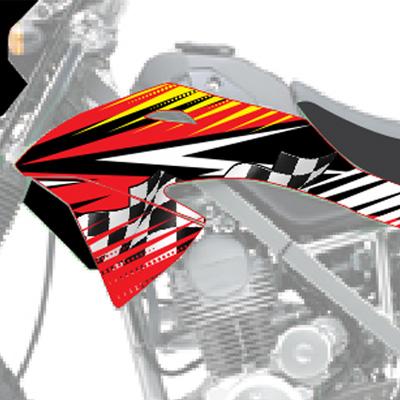 KLX 150 BF - RACE