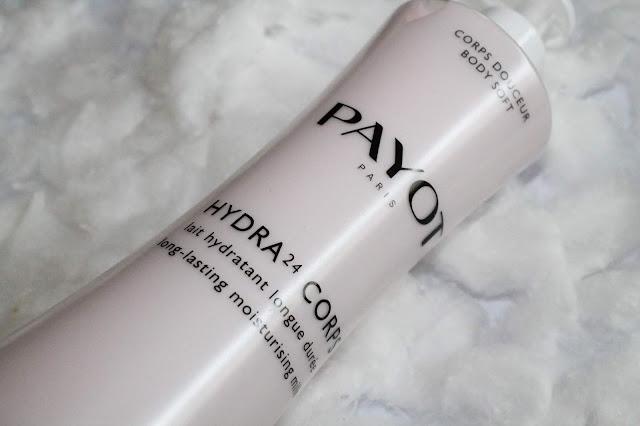Lait Hydratant Longue Durée Hydra 24 Corps - Payot