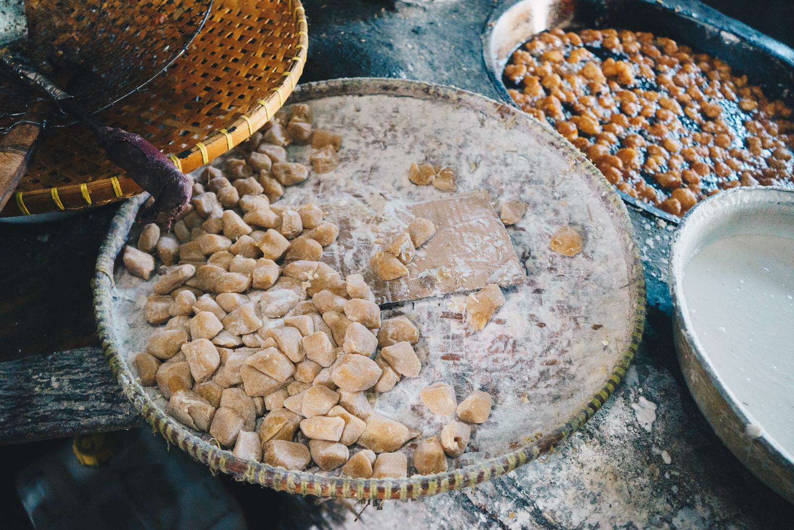 Mengetuk Kerja Dapur Getuk Goreng Sokaraja Diaspora Iqbal