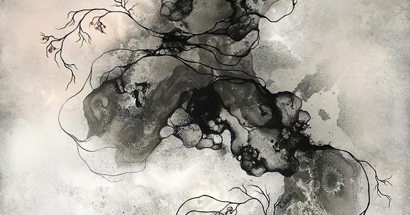 9db8c5870 Nyt stort maleri til salg | Livet og kunsten - set af kunstner Rikke ...