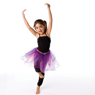 pursuing what you love dancer