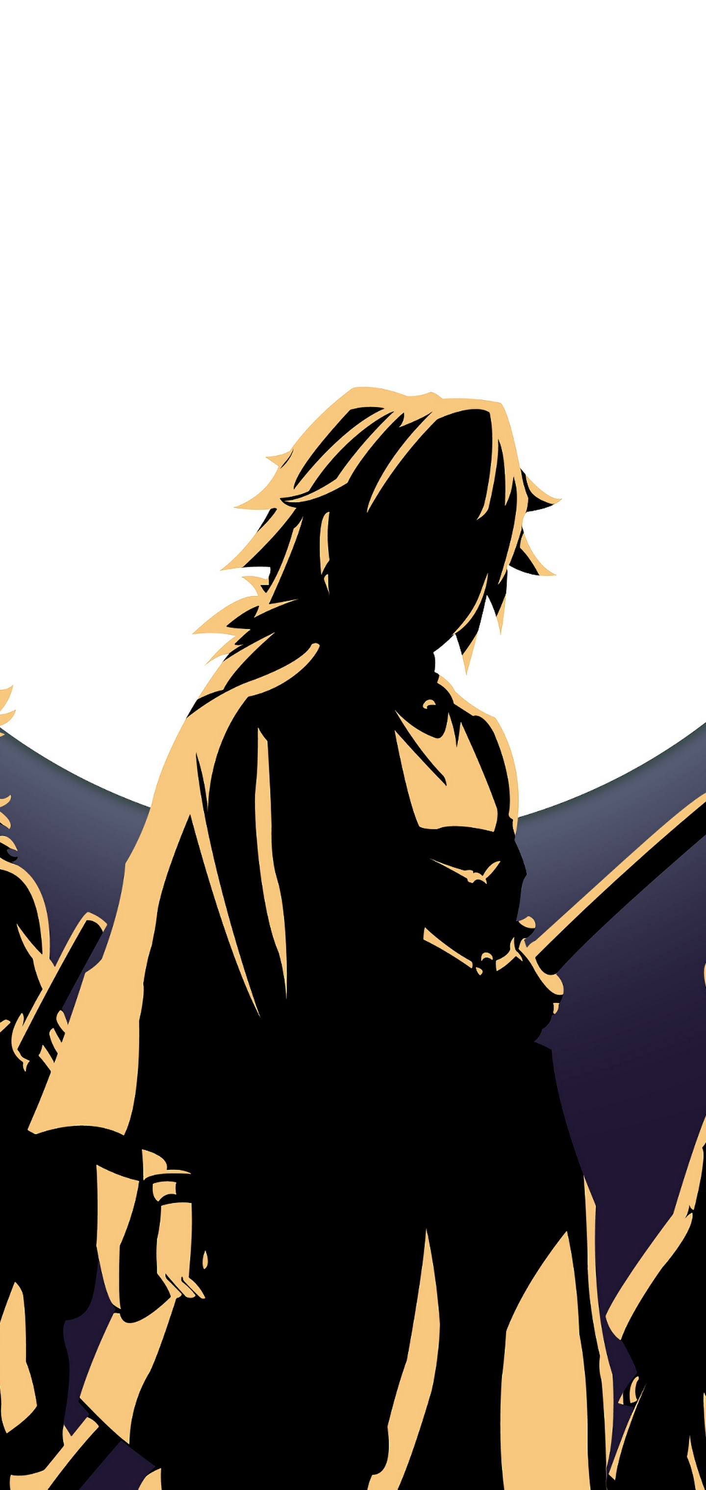 Kimetsu No Yaiba Demon Slayers Characters 4k Wallpaper 144