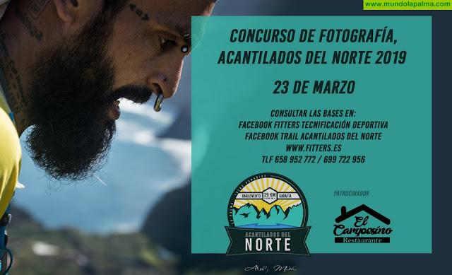Concurso de Fotografía Acantilados del Norte 2019