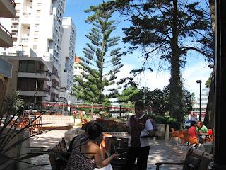 break, travel, coast, Argentina, Pinamar, vacation<br /><br />