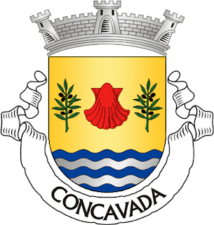Concavada
