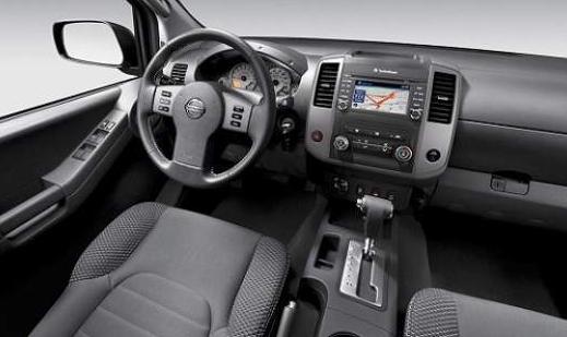 2018 Nissan Xterra Specs, Price
