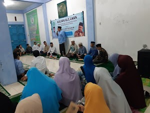 Mantan Mentri PAN RB isi Kajian Perdana BKPRMI Aceh