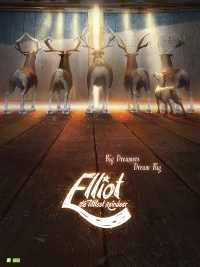 Elliot the Littlest Reindeer Movie