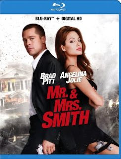 Mr & Mrs Smith (2005) BluRay 720p